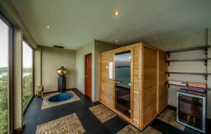 Boracay Villa For Rent - Spa