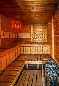 Boracay Villa For Rent - Sauna