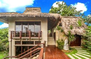 Denpasar Boracay Villa For Rent - House Bridge