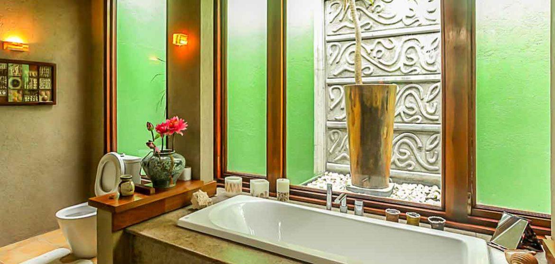 Den Pasar Boracay Villa - Bathroom